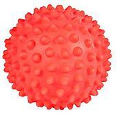 """Игрушка """"Мяч игольчатый"""" для собак (Большой), Trixie - 16 см"""