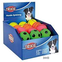 """Игрушка """"Резиновый мячик"""" для собак, Trixie - 6 см"""