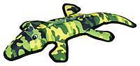 """Игрушка """"Крокодил с пищалкой"""" для собак, Trixie - 48 см"""