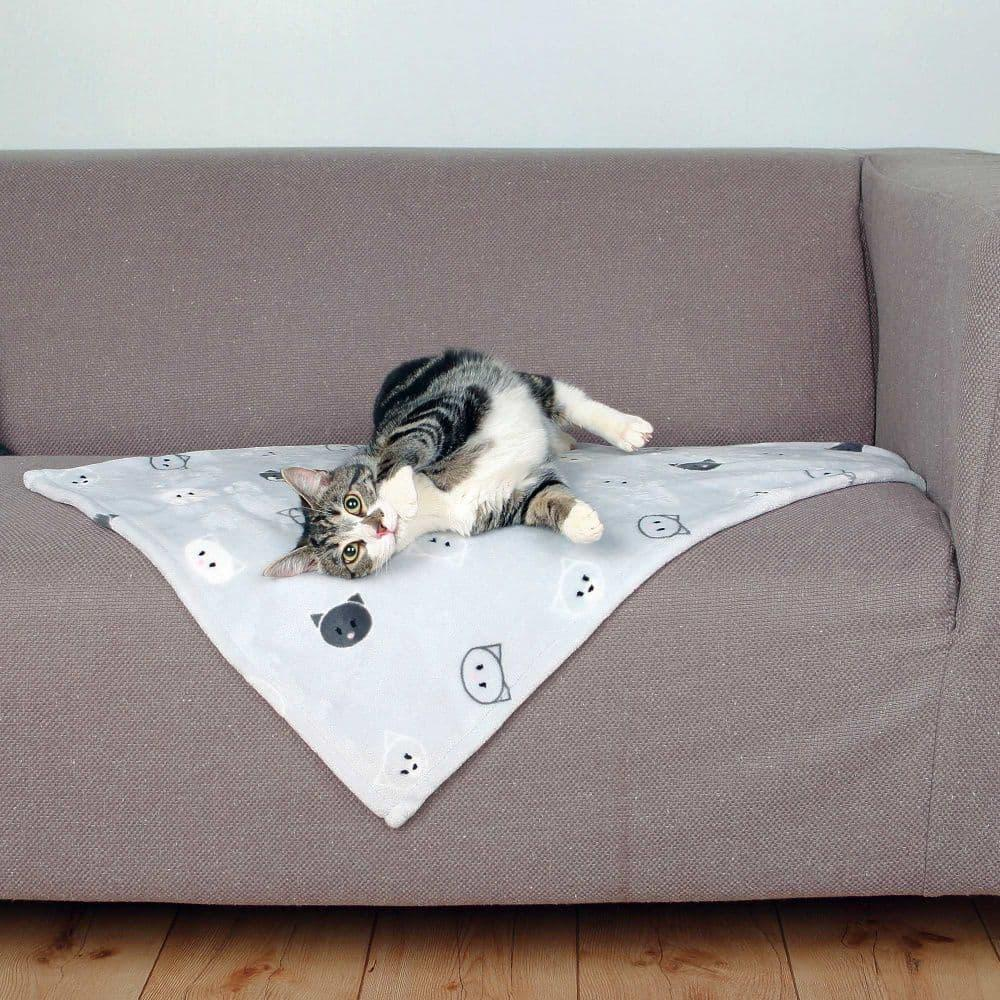 """Подстилка """"Мими"""" для кошек. Р-р 70Х50 см"""