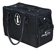 Нейлоновая сумка-переноска - 36х17х26 см