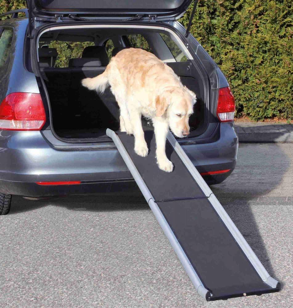 Трап Trixie для удобного спуска, автомобильный - 156 x 40 см