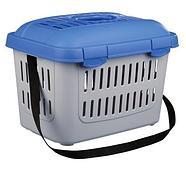 Транспортировочная переноска Trixie для животных до 5 кг - 44 х 32 х 33 см