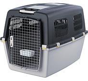 Транспортировочный бокс одобренный авиакомпаниями для животных до 25 кг - 79х58х60 см