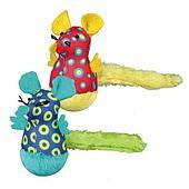 Мышь-неваляшка - 9 см