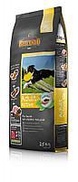 Беззерновой корм Belcando Active для активных собак, средних и крупных пород (Птица с Рисом) - 25 кг