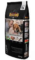 Корм Belcando для взрослых собак, от расстройства ЖКТ (Ягненок с Рисом) - 15 кг