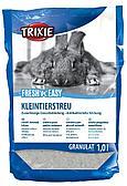 Наполнитель силикагелевый для туалета грызунов, Trixie - 1 л