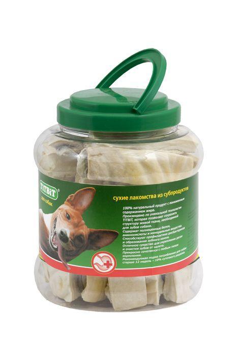 Крекер говяжий для собак, TitBit - 400 г