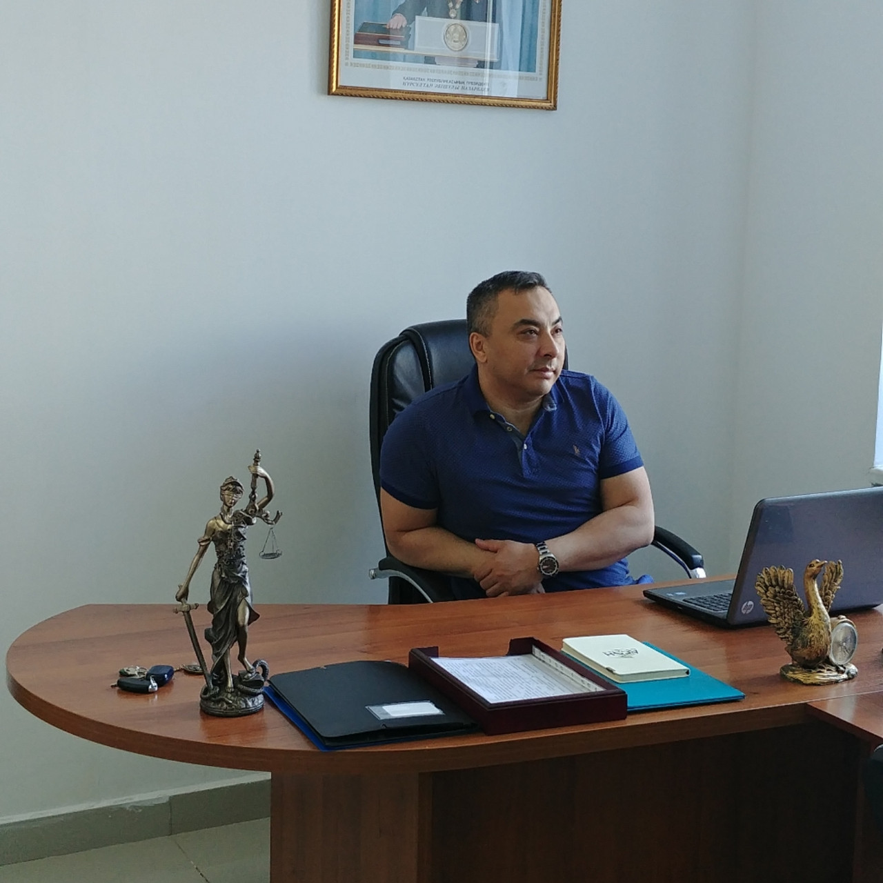 Адвокаты Астана в Казахстане