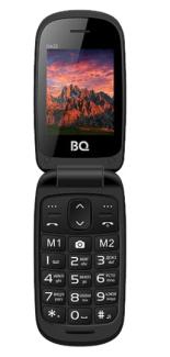 Мобильный телефон BQ-2437 Daze Синий
