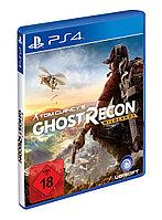 Ghost Recon  Wildlands PS4, фото 1