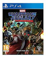 Guardians of The Galaxy PS4, фото 1