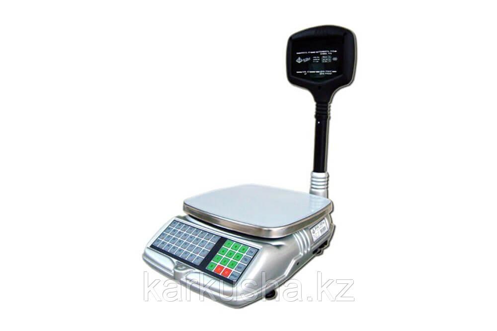 Весы электронные настольные торговые ВР-4149-11 А