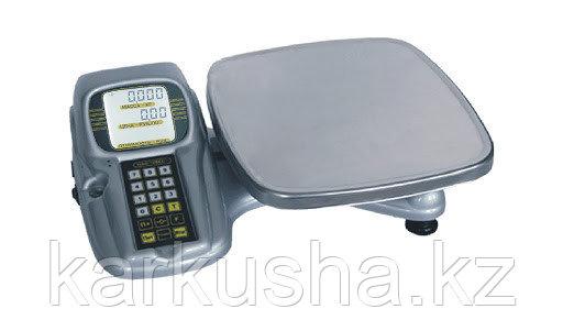 Весы электронные настольные торговые ВЭУ-32С-5/10-А