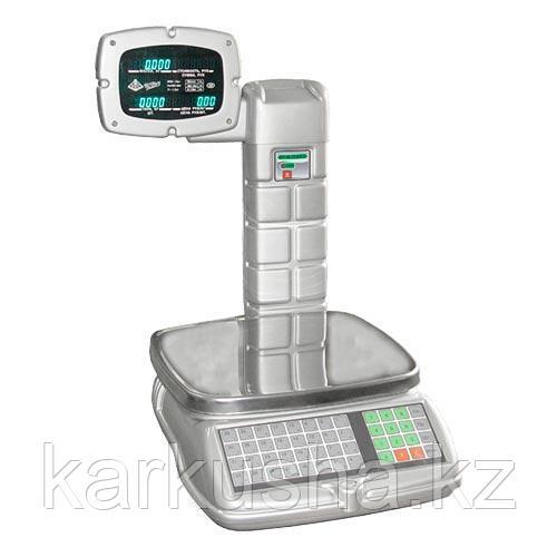 Весы электронные настольные фасовочные ВЭУ-15С-2/5-И-П-СТ