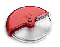 Нож для пиццы Scoot красный (Joseph Joseph, Англия)
