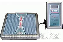 Весы электронные товарные ВЭУ-150-50/100-Д-А