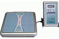 Весы электронные товарные ВЭУ-200-50/100-Д-А