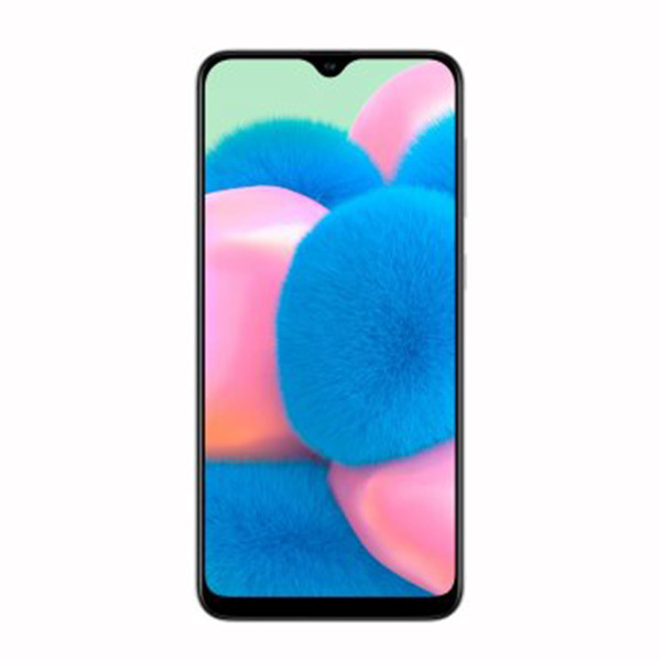 Смартфон Samsung Galaxy A30S White  (SM-A307FZWUSKZ)