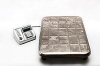 Весы электронные товарные с увеличенной платформой ВЭУ-150С-50/100-Д-У
