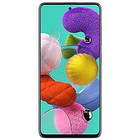 Смартфон Samsung Galaxy A51 Black 128GB (SM-A515FZKWSKZ), фото 1