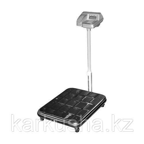 Весы электронные товарные с увеличенной платформой ВЭУ-200С-50/100-СТ-Д-У