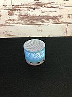 Портативная mini-колонка Blue