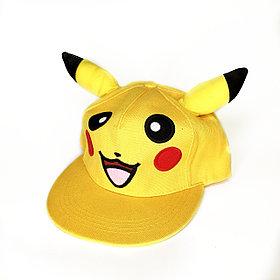 Детская кепка Пикачу