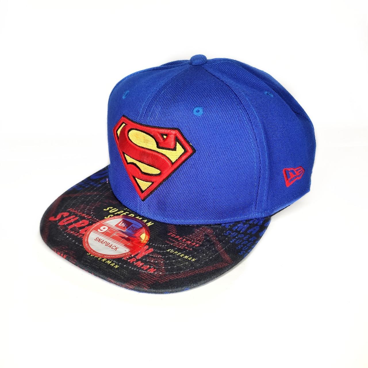 """Снэпбек """"Супермен"""""""