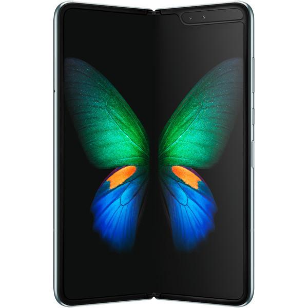 Смартфон Samsung Galaxy Fold Silver (SM-F900FZSDSKZ)
