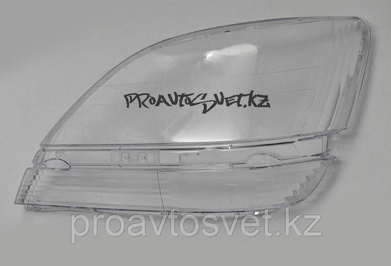 Стёкла фар   LEXUS RX300 (1998- 2002 Г.В.)