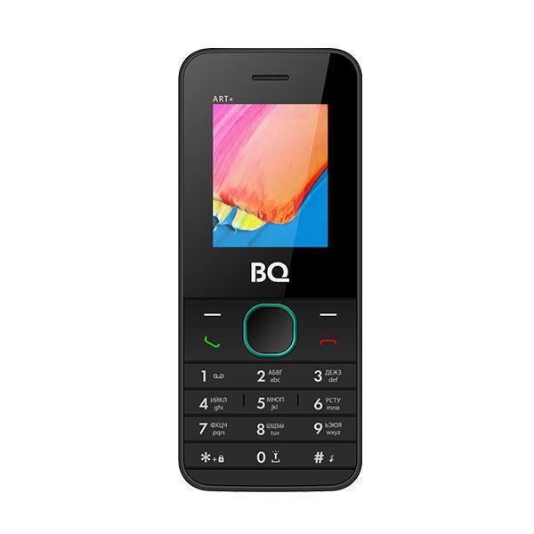Мобильный телефон BQ-1806 ART Коричневый