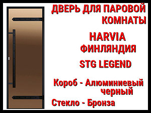 Дверь для паровой комнаты Harvia STG Legend