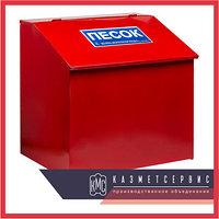 Ящик для песка ЯПР-1,0 куб (разборный)