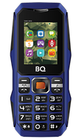 Мобильный телефон BQ-1842 Tank mini Темно-Синий, фото 1