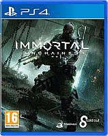 Immortal Unchained PS4, фото 1