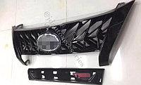 Решетка радиатора на Toyots Fortuner 2016-20 дизайн Superior