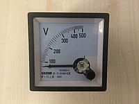 Вольтметр, 500V