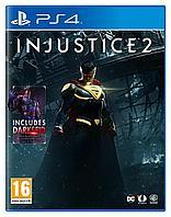 Injustice 2 PS4, фото 1