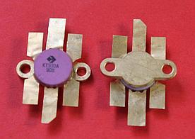 Транзистор КТ930А
