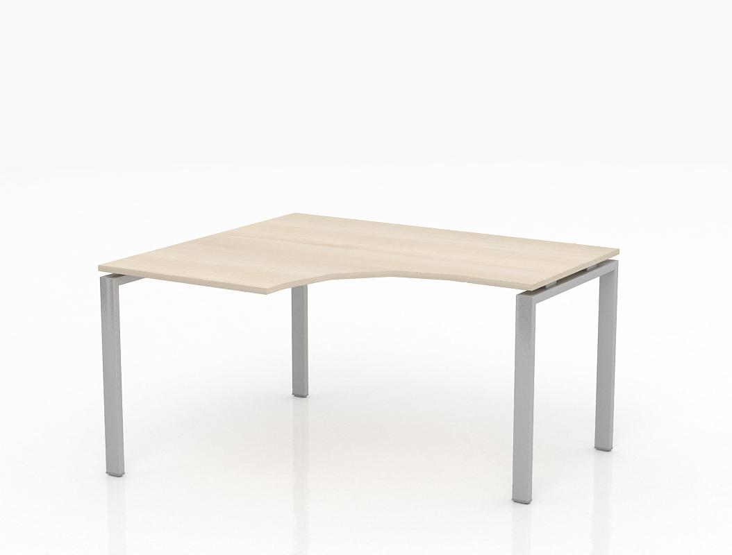 Письменный стол угловой  ТНУ314ТРЛ+ТНУ314КЛ-22, ТНУ316ТРЛ+ТНУ316КЛ-22