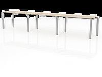Письменный стол ТН312ТР-3х1+ТН312К-22, ТН314ТР-3х1+ТН314К-22, ТН316ТР-3х1+ТН316К-22