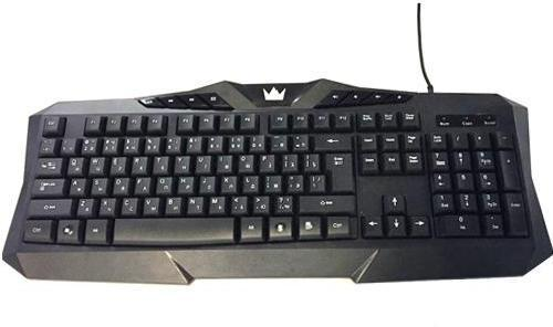 Клавиатура CMK-5008T, фото 2