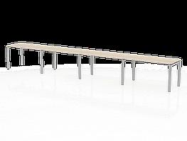Письменный стол ТН312ТР-4х1+ТН312К-22, ТН314ТР-4х1+ТН314К-22, ТН316ТР-4х1+ТН316К-22