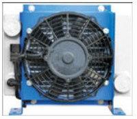 Охладитель масла 150 L (24V)