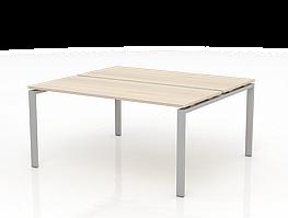 Письменный стол ТН312ТР-1х2+ТН312К-22, ТН314ТР-1х2+ТН314К-22, ТН316ТР-1х2+ТН316К-22