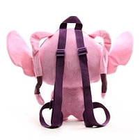 Рюкзачок Стич розовый., фото 2