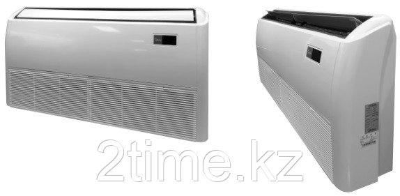 Напольно потолочный кондиционер MIDEA MUE-48. до 140 кв.м