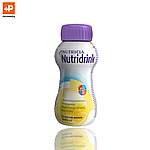 Нутридринк со вкусом ванили 200 мл